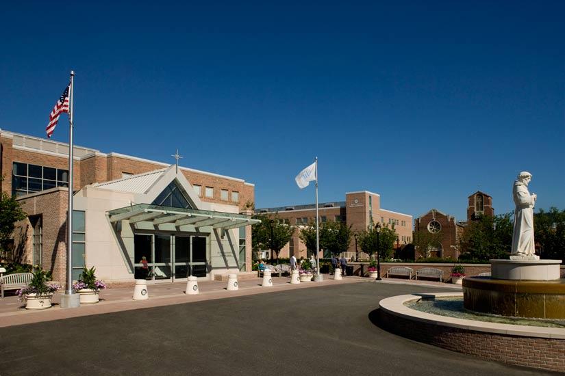 St Francis Hospital Abco Peerless Sprinkler Corporation